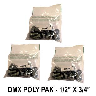 dmxhd-32n-hdw-kit